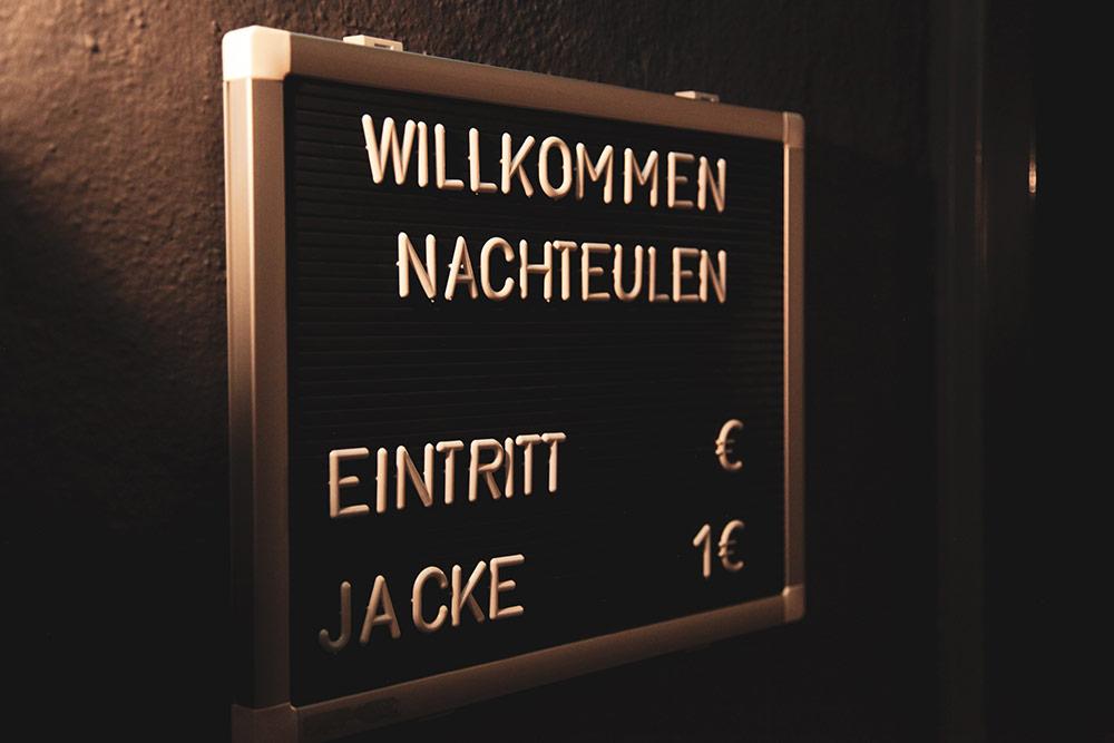 buntergrund Feldkirch Eingang