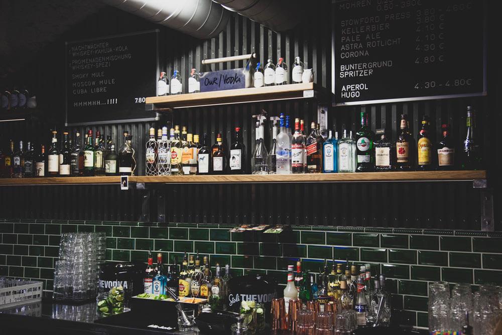 buntergrund Feldkirch Bar