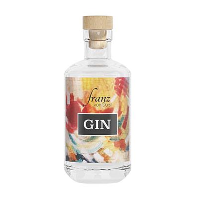 Franz von Durst Gin 0,5 Liter