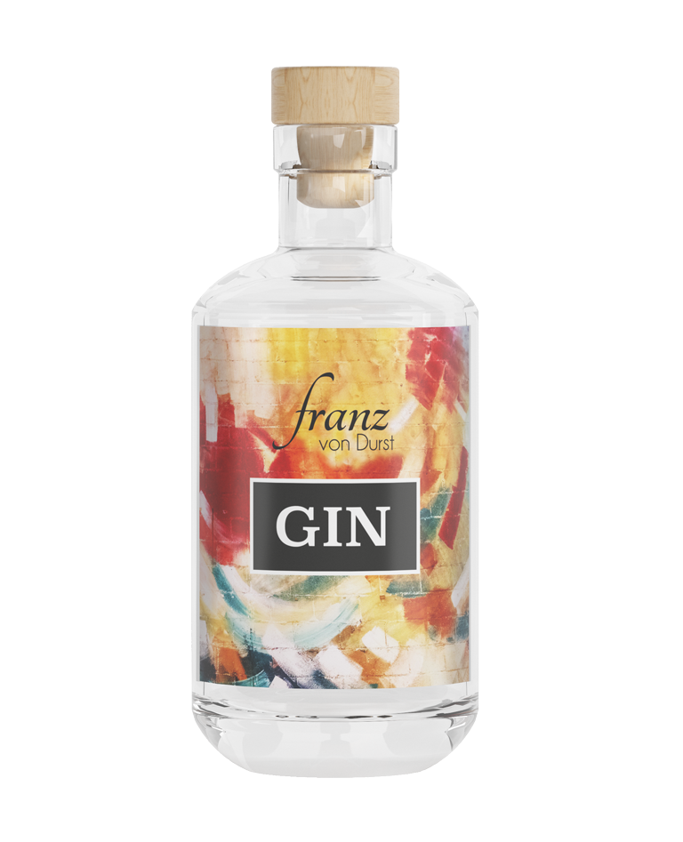 Franz von Durst Gin Österreich