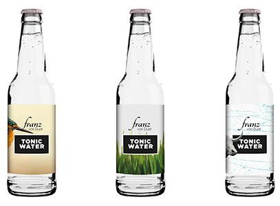 Tonic Water aus Österreich