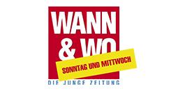 Wann und WO