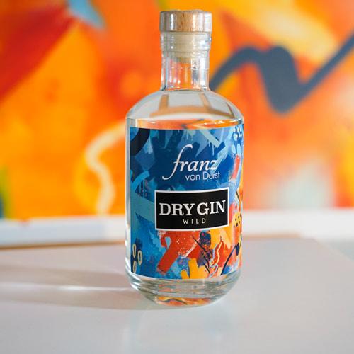 Wild Dry Gin
