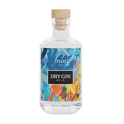 Franz von Durst Wild Dry Gin Österreich