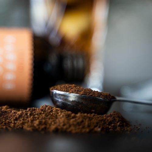 Kaffee von Kaffetschi
