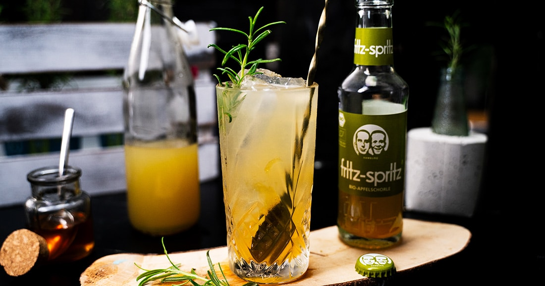 Fritz Apple-Pear Gin
