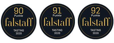Falstaff Gin Trophy 2020 Auszeichnungen